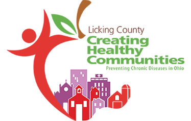 Creating Healthy Communities logo
