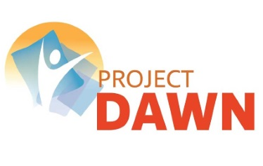 Project DAWN logo