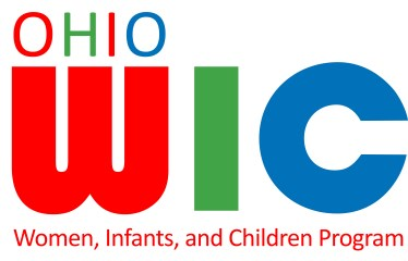 Ohio WIC logo