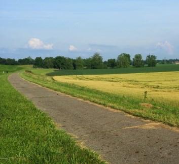 Granville Johnstown Trail