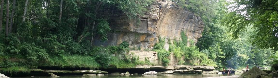 Blackhand Gorge