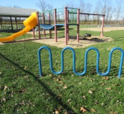 Buckeye Lake Playground