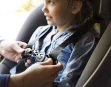 Child Safety Seat Image