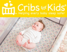 Cribs for Kids photo