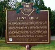 Flint Ridge State Memorial