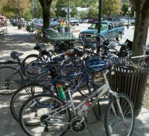 Granville Bikes
