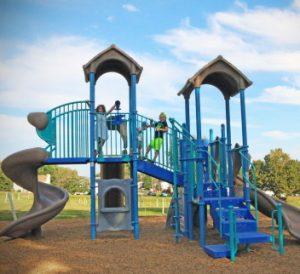 Licking County Playground