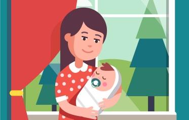Newborn Nurse Home Visiting