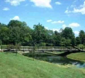 Newark Trails Bowstring