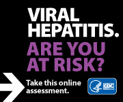 Are you at risk for viral hepatitis image