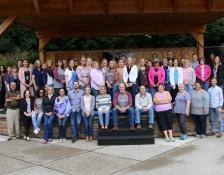 LCHD Staff Photo 2017