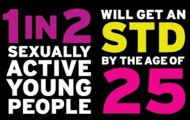 STD statistics image