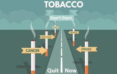 Quit Tobacco image